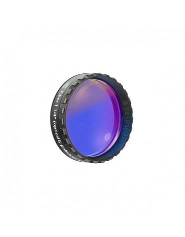 Filtro blu scuro 31.8mm 435nm