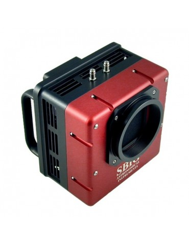 SBIG STXL-16200 Mono Classe 2