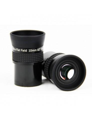 Oculare Tecnosky Ultra Flat Field 10mm 60°