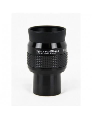Oculare Tecnosky Ultra Flat Field 15mm 65°