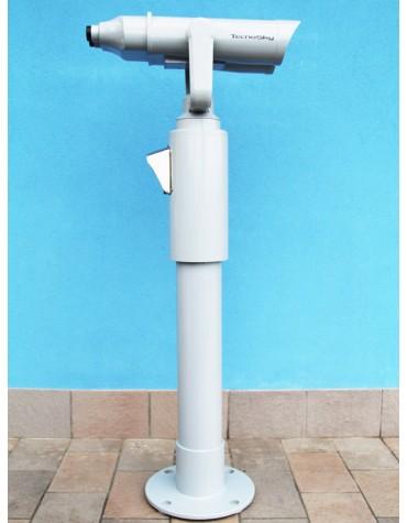 Binocolo panoramico a gettoni 20x100 waterproof