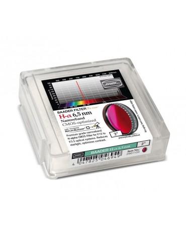 Baader H-alpha 2 Narrowband-Filter 6.5nm - CMOS-optimized