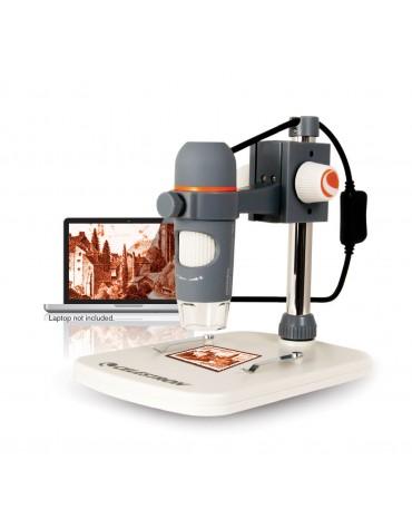 HandHeld Digital Microscopio PRO Celestron