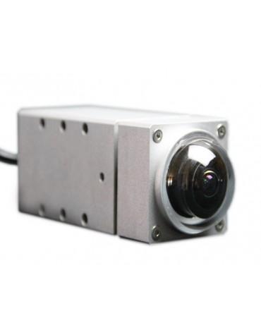 Tecnosky Fishsky 360° Colore All Sky Camera con minipc