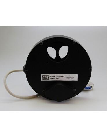 [Usato] Porta flltri Sbig CFW-9 V2