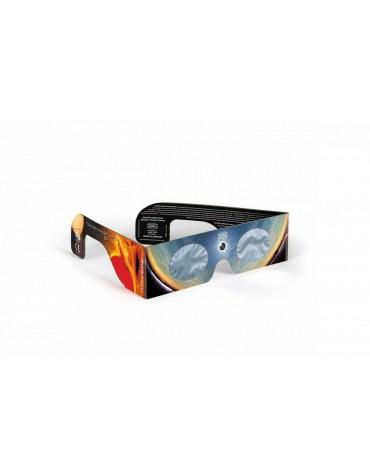 Occhialini per Eclisse Baader Solar Viewer