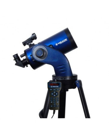 Telescopio Meade StarNavigator NG 125 mm