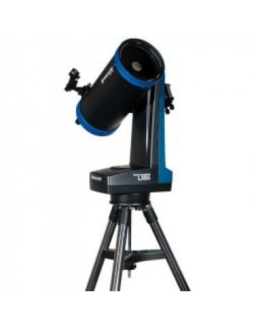 """Telescopio Meade Maksutov-Cassegrain 6"""" LX65"""