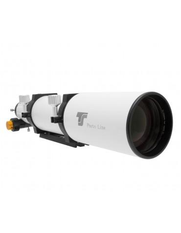 TS-Optics rifrattore apocromatico Photoline FPL-53 doppietto 102mm f/7