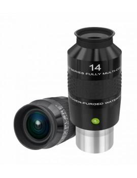 """Oculare Explore Scientific 100° 14mm AR (2"""")"""
