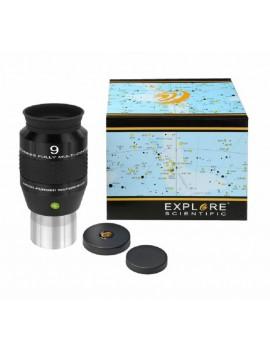 Oculare Explore Scientific 120° 9mm AR