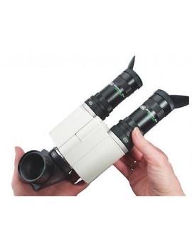 Torretta Binoculare Zeiss Mark V