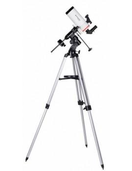 BRESSER Messier Maksutov 100/1400 EQ3 Telescopio