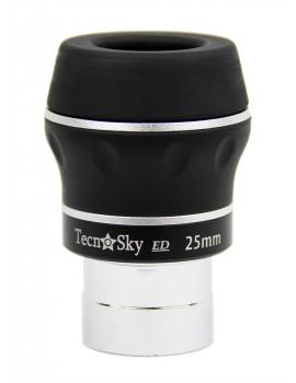 Oculare Tecnosky Planetary ED 25mm