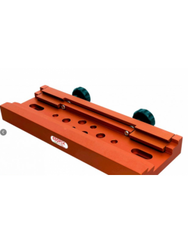 Morsetto Vixen/Losmandy Maxi arancione