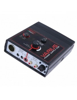 Varius Power supply