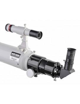 BRESSER Messier Rifrattore AR-102/1000 EXOS-2 GoTo