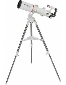 Telescopio BRESSER Messier AR-102/600 NANO AZ