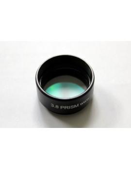 Prisma 3,8°