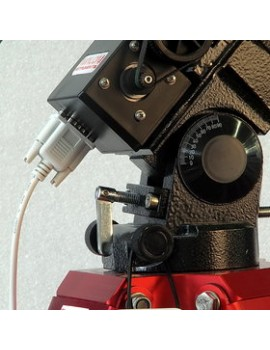 Motori per montature GP, EQ5