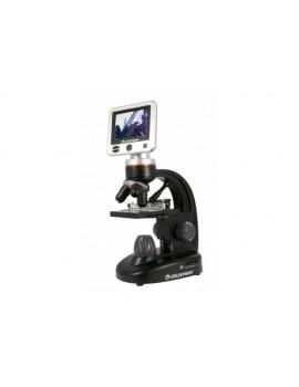 LCD Digital Microscope II Celestron