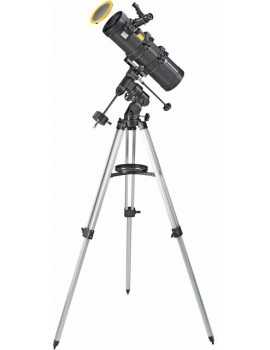 Telescopio riflettore newtoniano BRESSER Spica 130/1000 EQ3