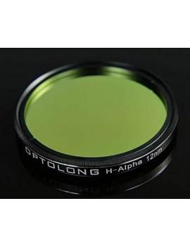 """Filtro Optolong H-alpha 12nm 2"""""""