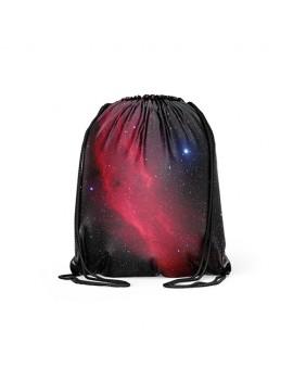 Zaino sacca Nebulosa California