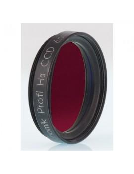 Filtro Astronomik H-alpha CCD 6nm 31,8mm