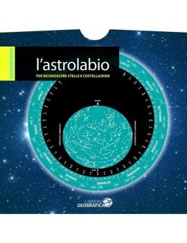 L'astrolabio per riconoscere stelle e costellazioni