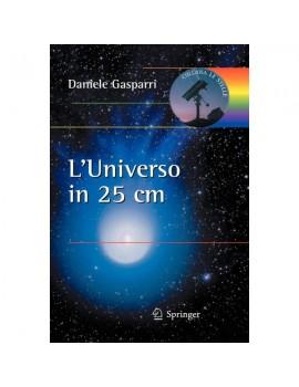 L'universo in 25 cm