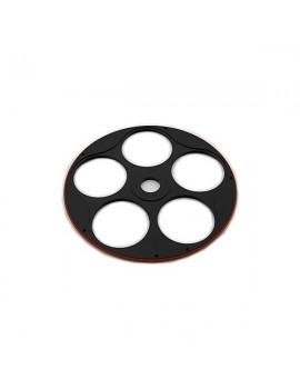 Vassoio portafiltri 5x50.8mm Atik