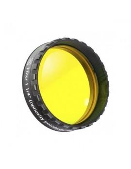 Filtro giallo 31.8mm 495nm
