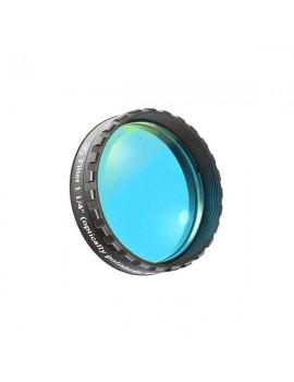 Filtro blu 31.8mm 470nm