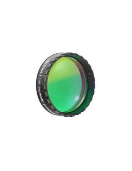 Filtro verde 31.8mm 500nm