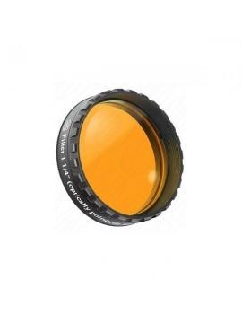 Filtro arancio 31.8mm 570nm