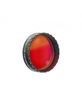 Filtro rosso 31.8mm 610nm