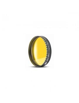Filtro giallo 50.8mm 495nm