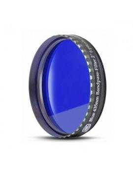 Filtro blu scuro 50.8mm 435nm