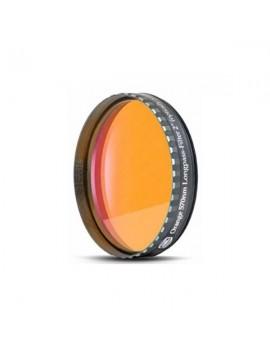 Filtro arancio 50.8mm 570nm