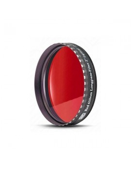 Filtro rosso 50.8mm 610nm