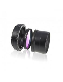 Anello T protettivo zero-tolerance per DSLR Canon