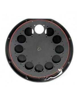 Ruota portafiltri 12x31,8mm CCD Moravian G2