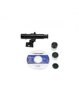 Firstscope kit accessori
