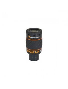 Oculare X-CEL LX 7mm
