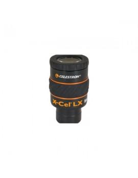 Oculare X-CEL LX 9mm