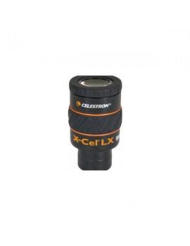 Oculare X-CEL LX 18mm