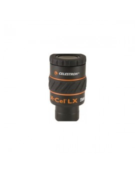 Oculare X-CEL LX 25mm