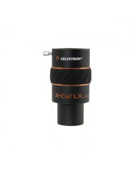 Barlow X-Cel LX 3X - 31.8 mm