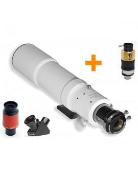 Telescopio Solare Tecnosky/Daystar 80mm Sodium